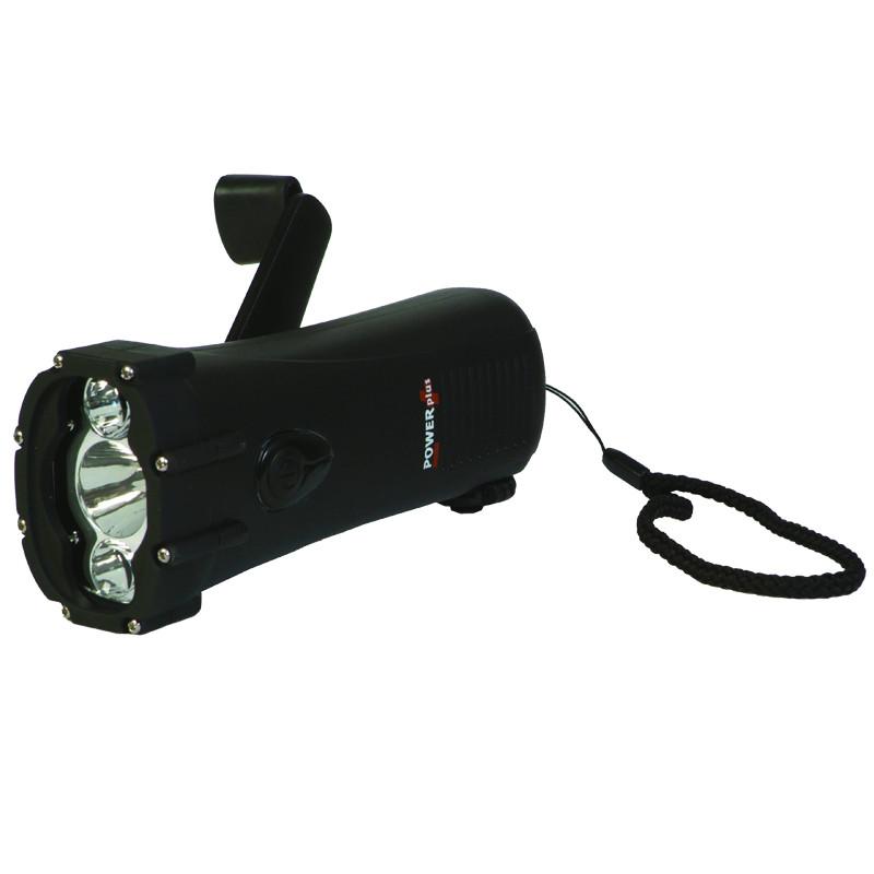 Shark Flashlight