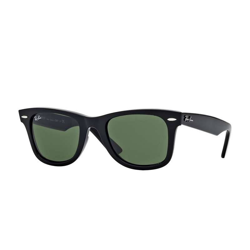 Sunglasses Wayfarer Original Black