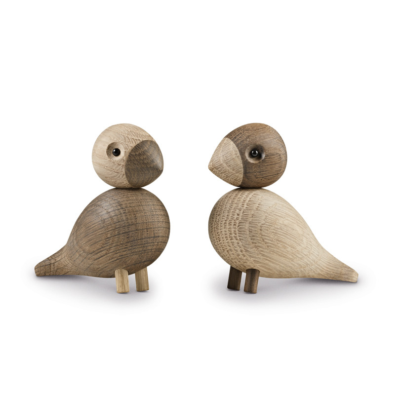 Lovebirds 2 pcs
