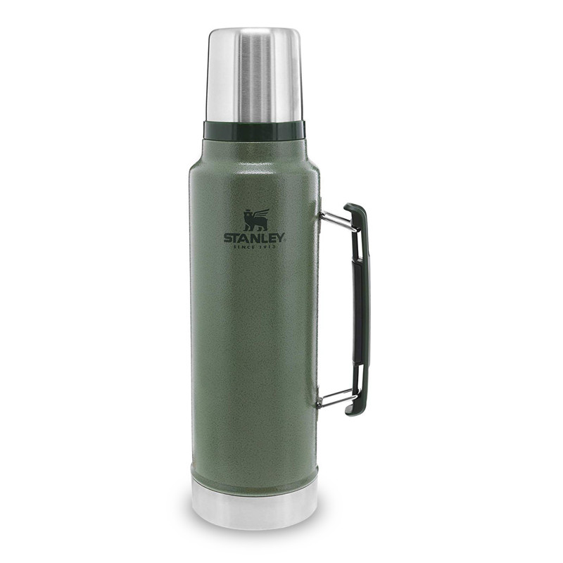 Classic Vacuum Bottle 1 L