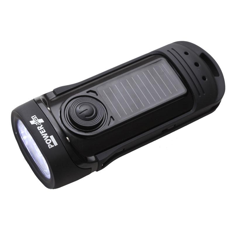 Barracuda Flashlight