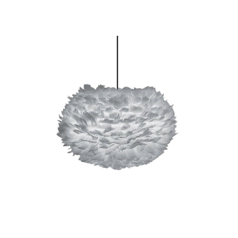 Eos lamp light grey M