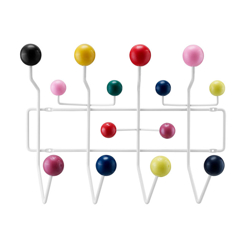 Hang It All Multicolor