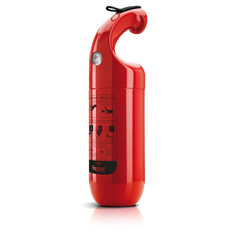 Firephant fire extinguisher 2kg