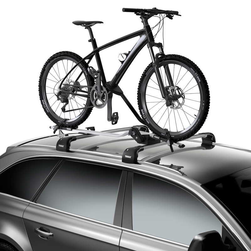 ProRide Bike Rack