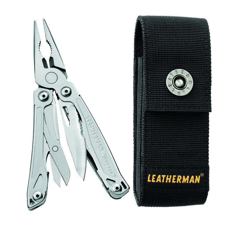 Wingman Multi-Tool with Case