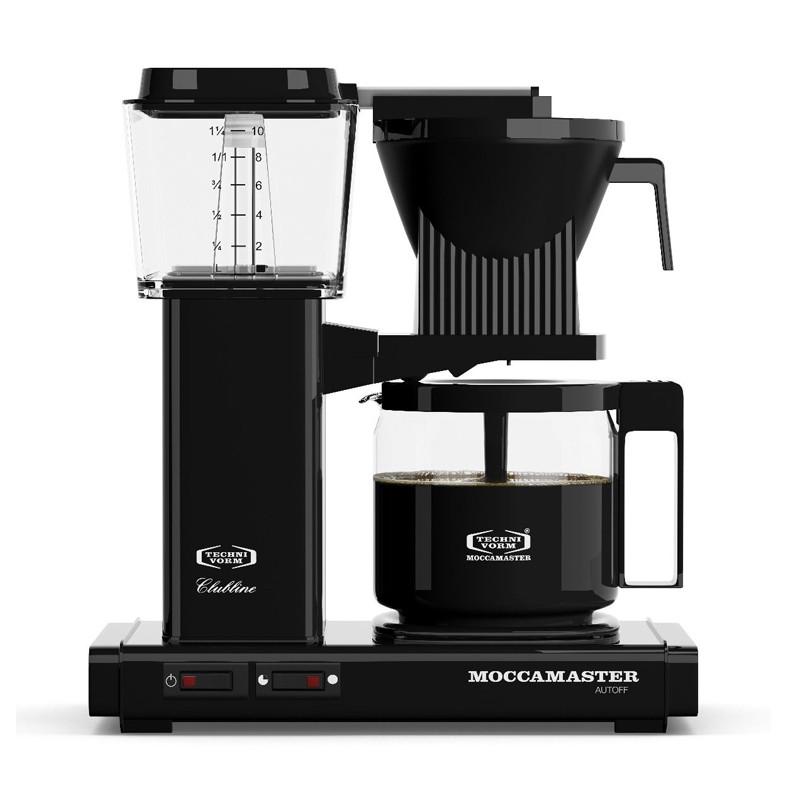 Coffee Maker KBG962 AO Black