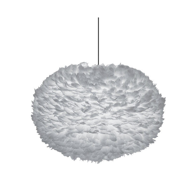 Eos lamp light grey XL