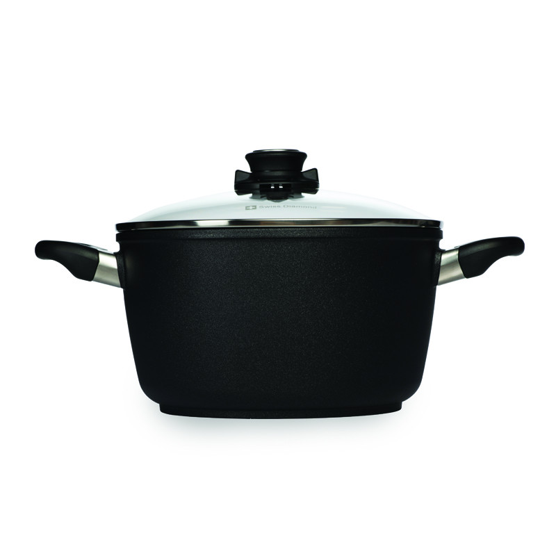 XD Soup Pot with Lid 5,5 L