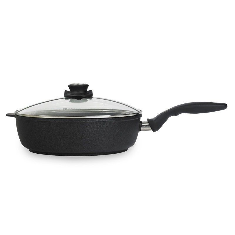 XD Sauteuse with Lid 28 cm