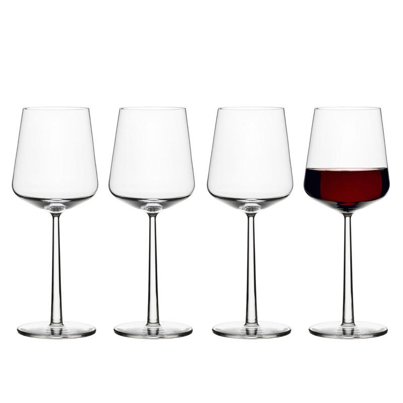 Essence Red Wine 4-pack