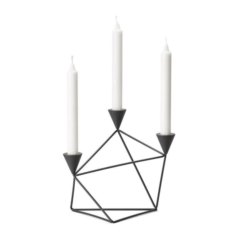 Pythagoras Candelabra