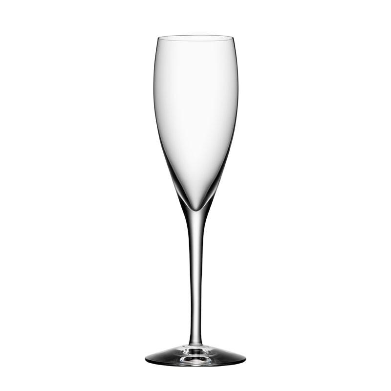 More Champagne Glass 4 pcs