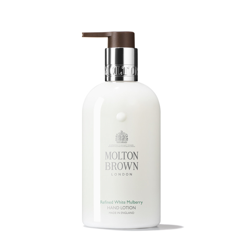 Hand Lotion, Refined White Mulberry