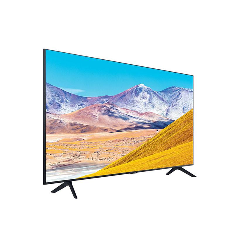 """TV 55"""" TU8005 Crystal UHD 4K Smart (2020)"""