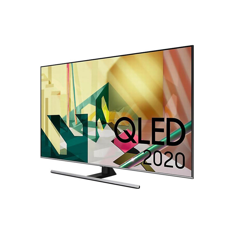 """TV 55"""" Q74T QLED Smart 4K"""