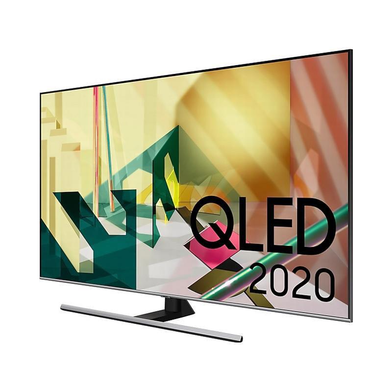 """TV 75"""" Q75T QLED Smart 4K"""