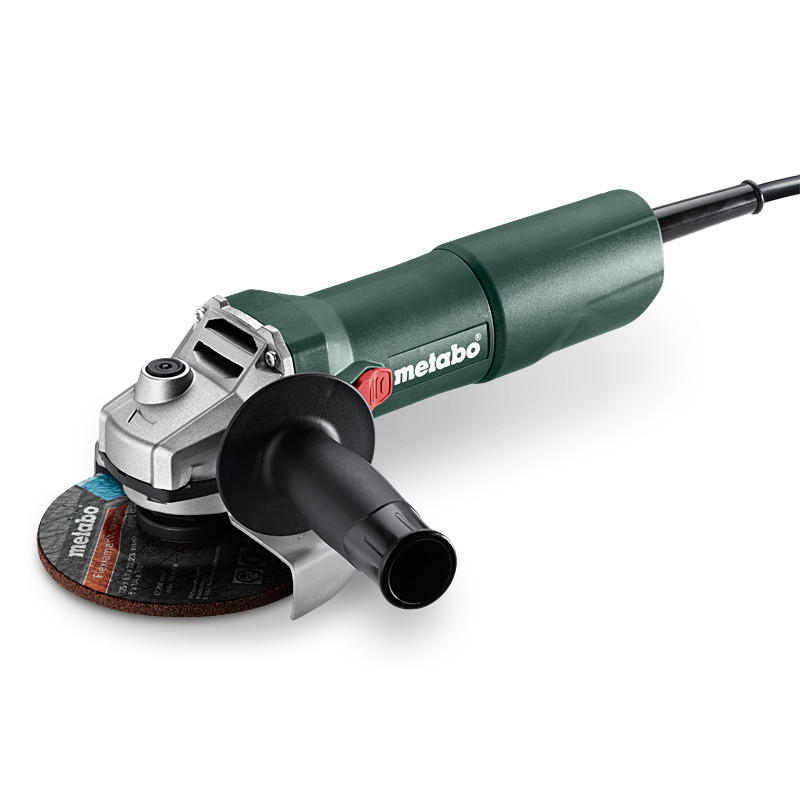 Angle Grinder W750-125