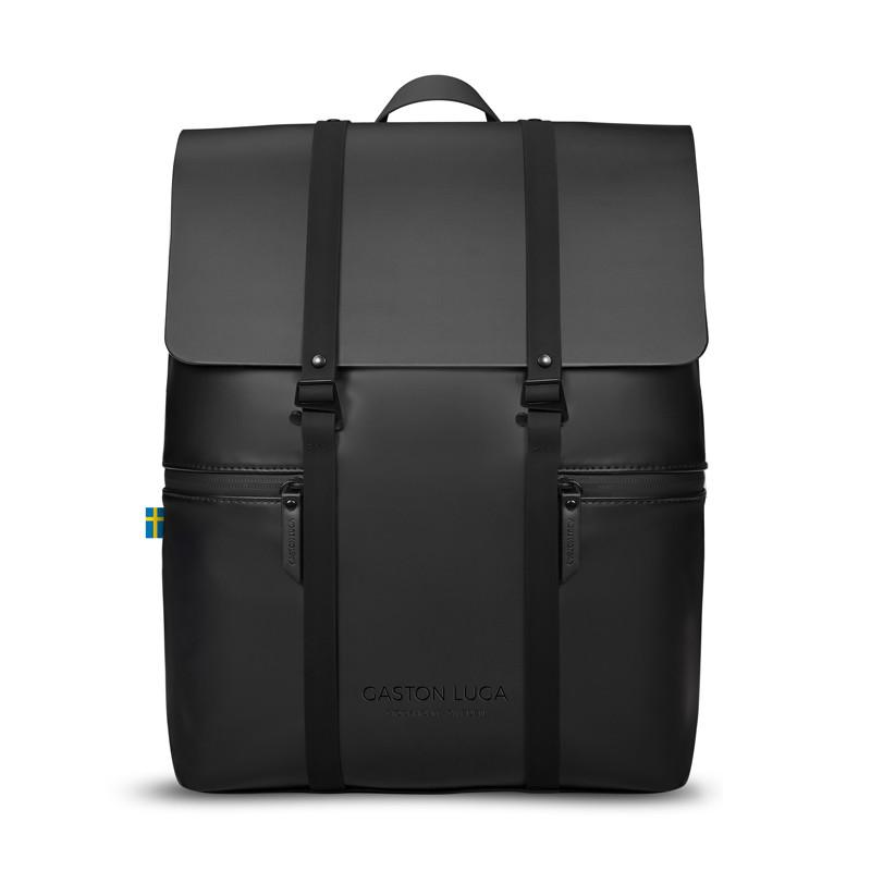 Spläsh Backpack Black