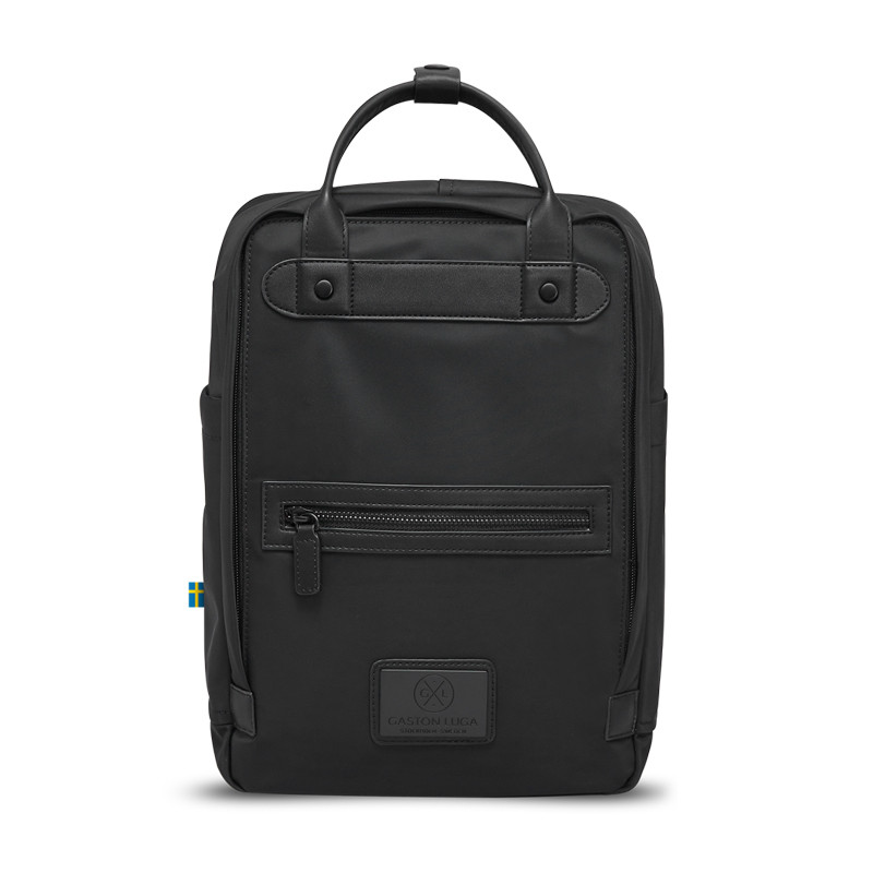 Lillen Backpack Black