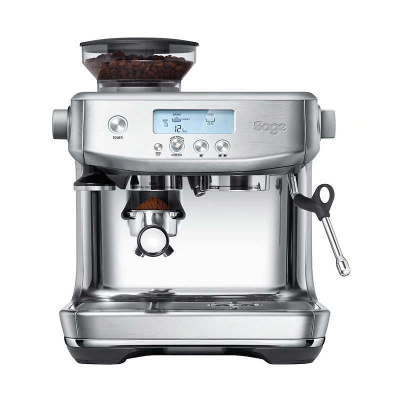 The Barista Pro Espresso Machine