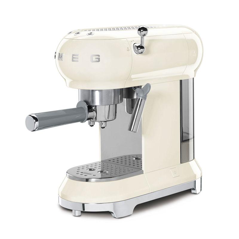 Espresso Machine ECF01 Creme
