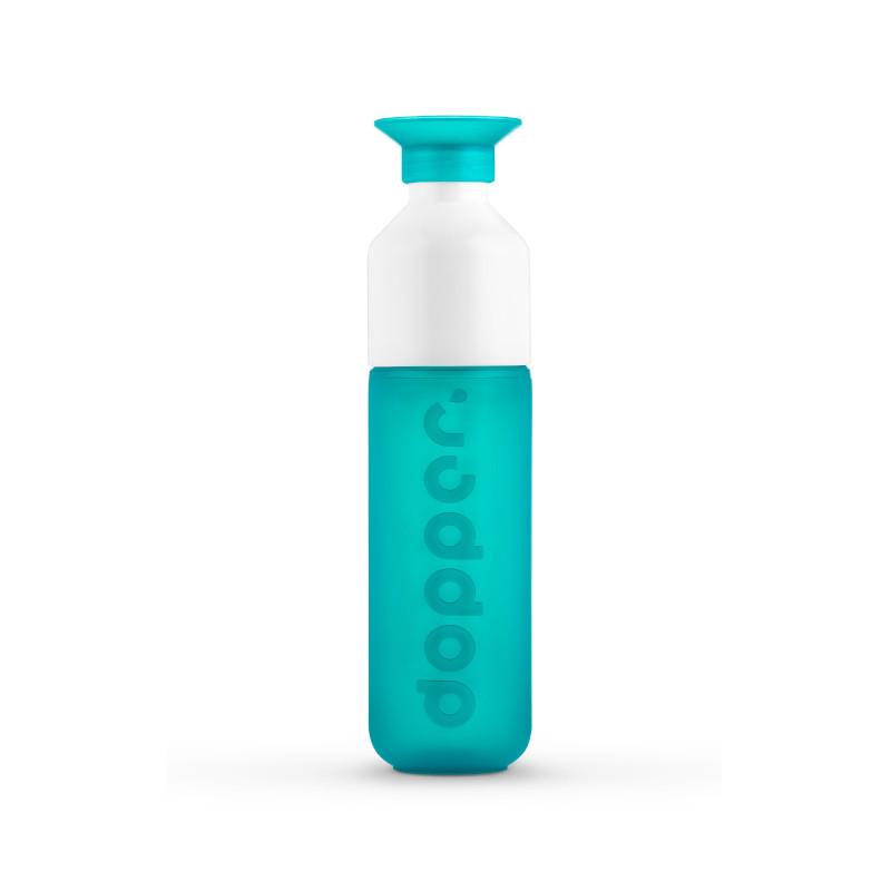 Water Bottle Sea Green