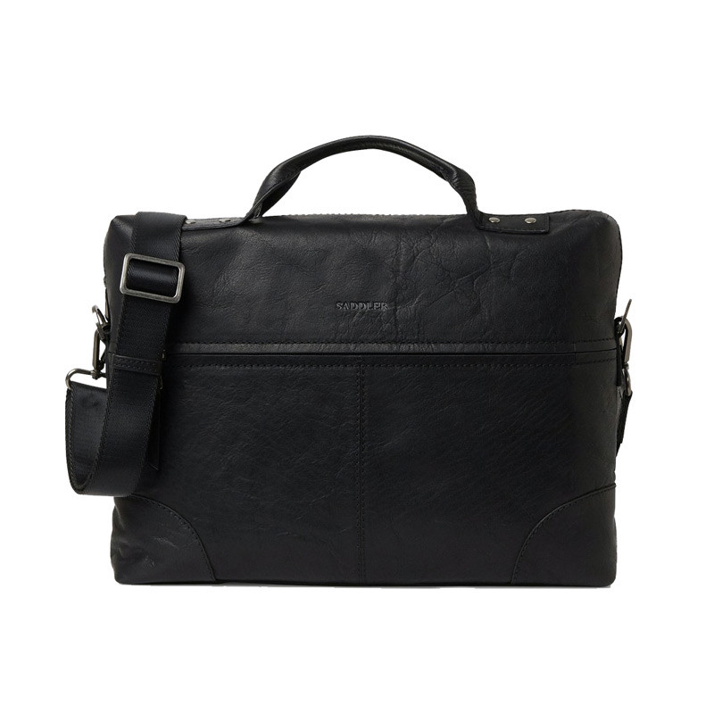 Birger Computer Bag Black