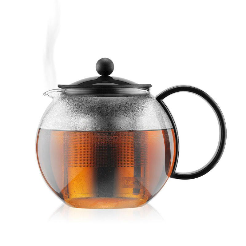 Assam Tea Press 1 L