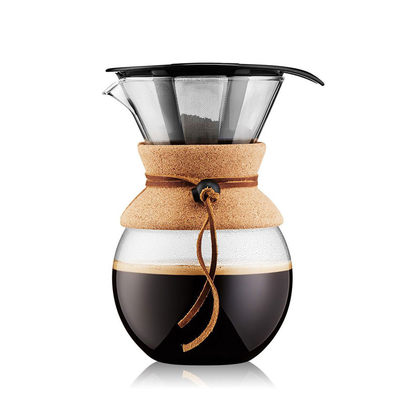 Pour Over Coffee Maker 1 L