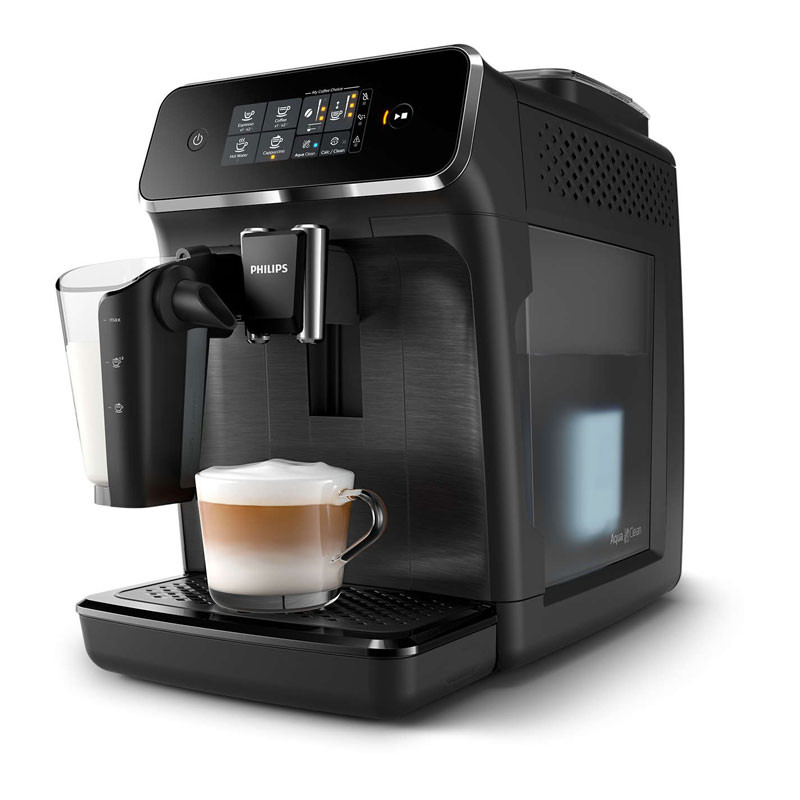 Fully Automatic Espresso Machines Series 2200 EP2230/10