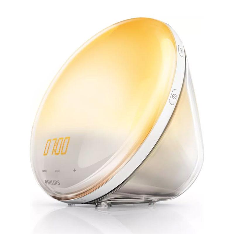 SmartSleep Wake-Up Light HF3519/01