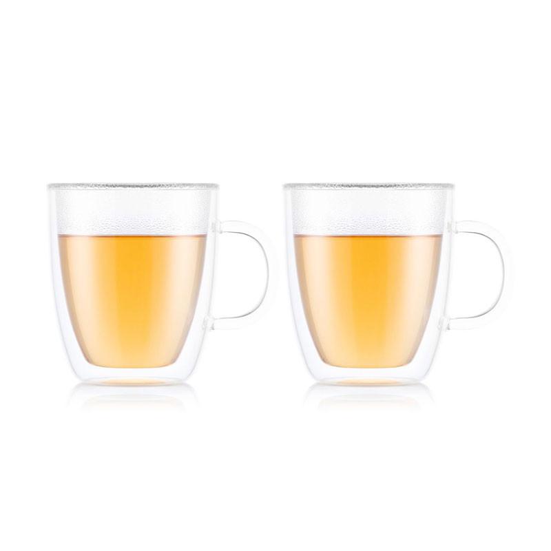 Bistro Cup Set 2 pcs