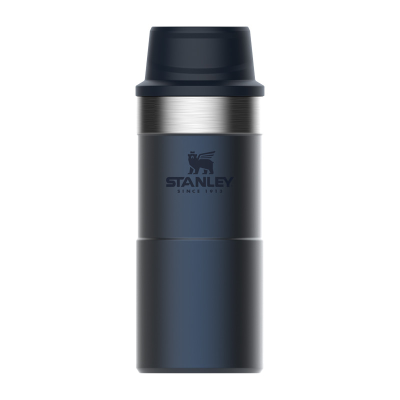 The Trigger-Action Travel Mug 0.35L, Nightfall