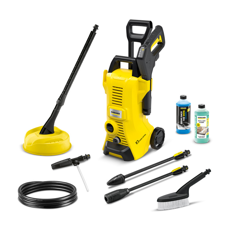 Pressure Washer K3 Power Control Car & Home