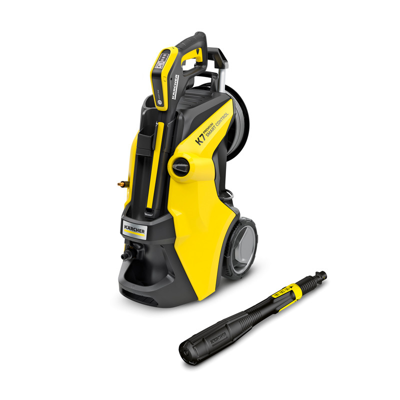 Pressure Washer K7 Premium Smart Control Flex