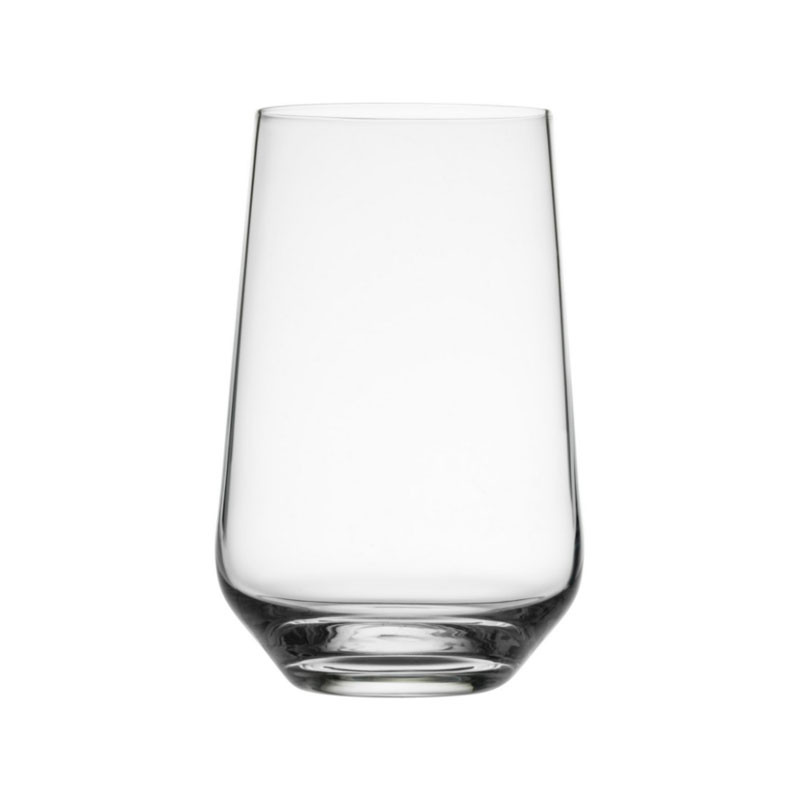 Essence Drinking Glasses 55cl Two Pack