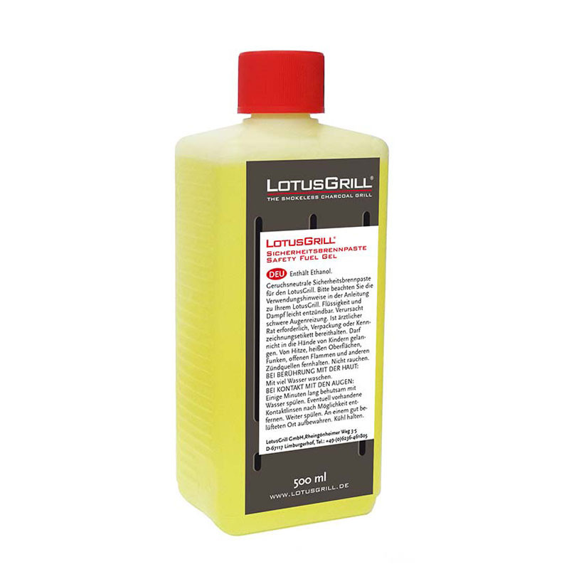Lighter Gel 500 ml