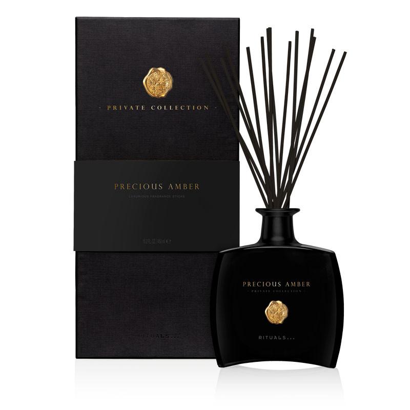 Precious Amber Fragrance Sticks 450 ml