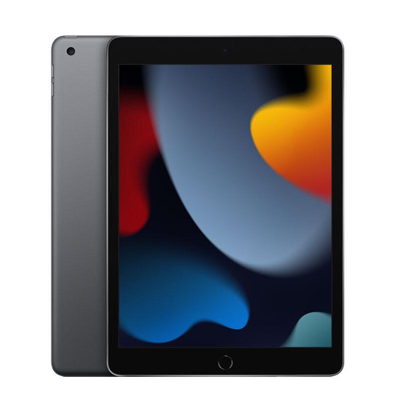 10.2-inch iPad Wi-Fi 256GB