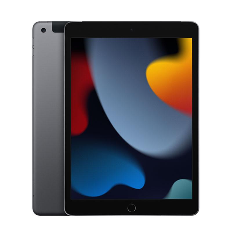 10.2-inch iPad Wi-Fi + Cellular 64GB