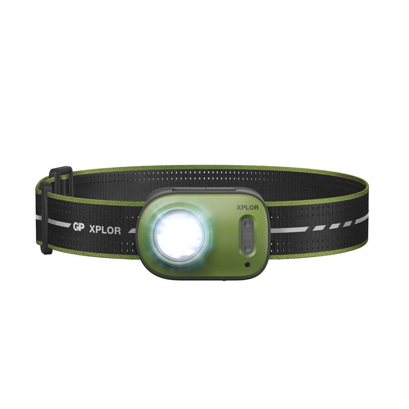 Xplor Headlamp PHR 17 500lm