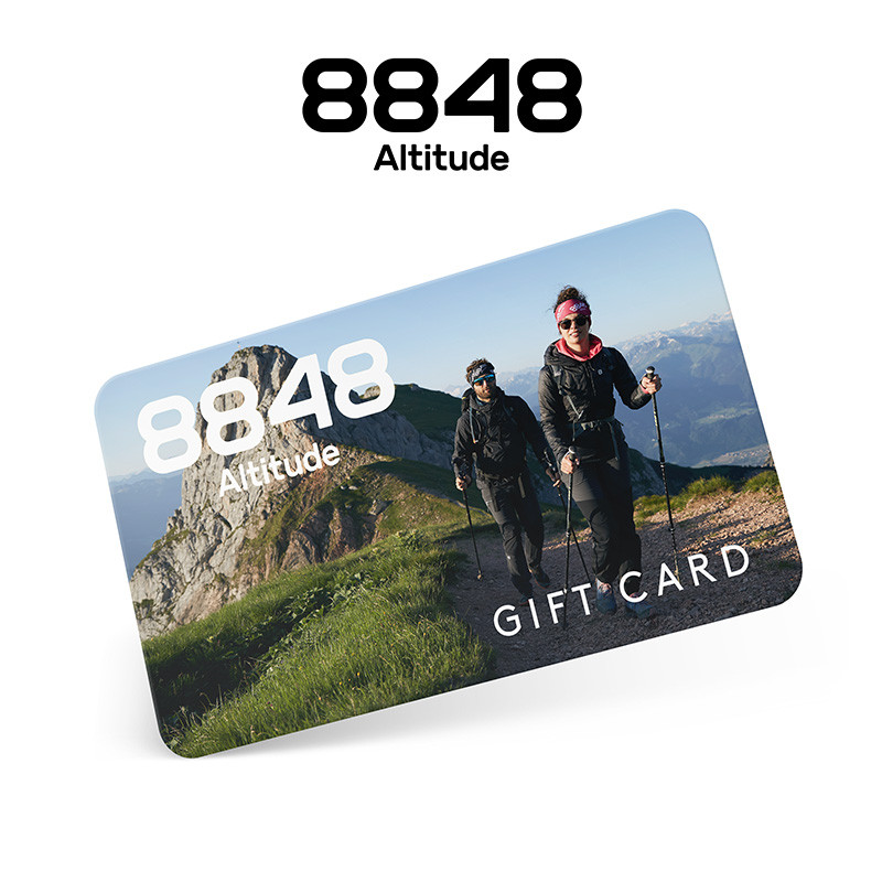 8848 Altitude 500 SEK