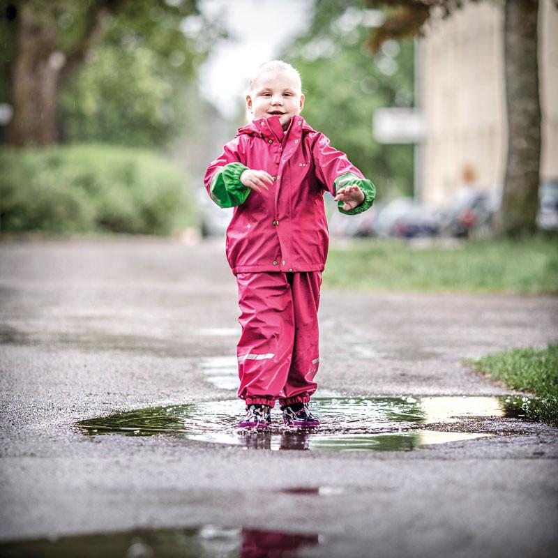 Swedish Childhood Cancer Fund
