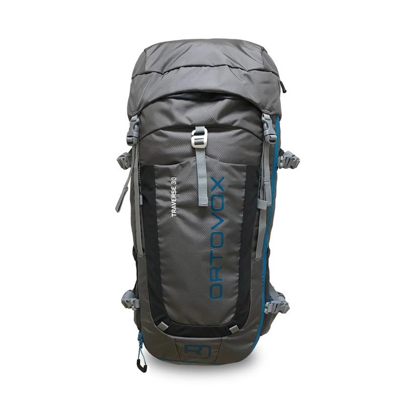 Backpack Traverse 30 Grey
