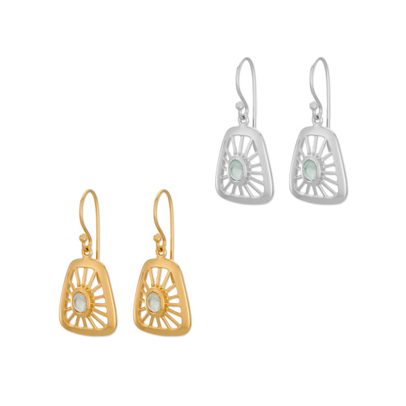 Thilde earrings