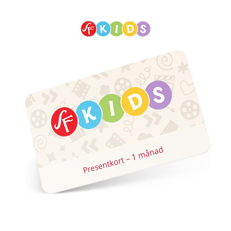SF Kids 1 month