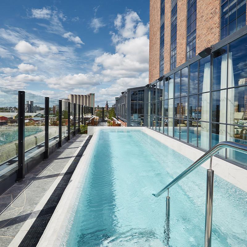Ess-group hotel 1000 kr