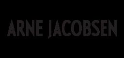 Logo Arne Jacobsen